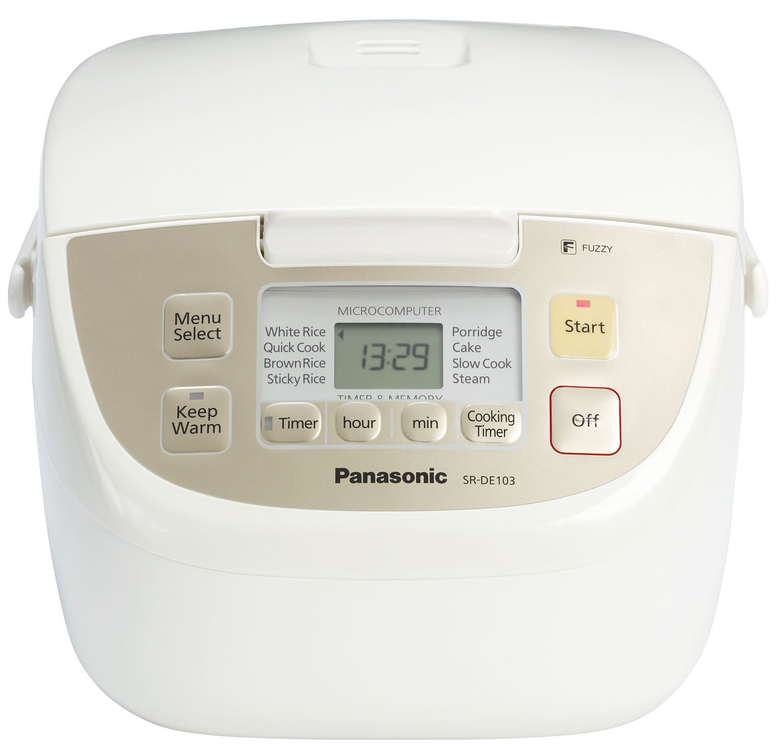 Panasonic Rice Cooker (View 1 of 10)