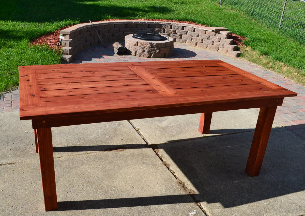 Patio Furniture (View 9 of 20)