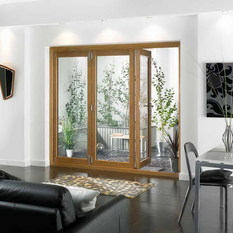 Pella Sliding Glass Doors With Black Ceramic Floor (Photo 10 of 10)