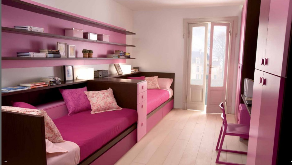 Pinky Room And Pink Sofa Pillows For Living Room (View 7 of 10)