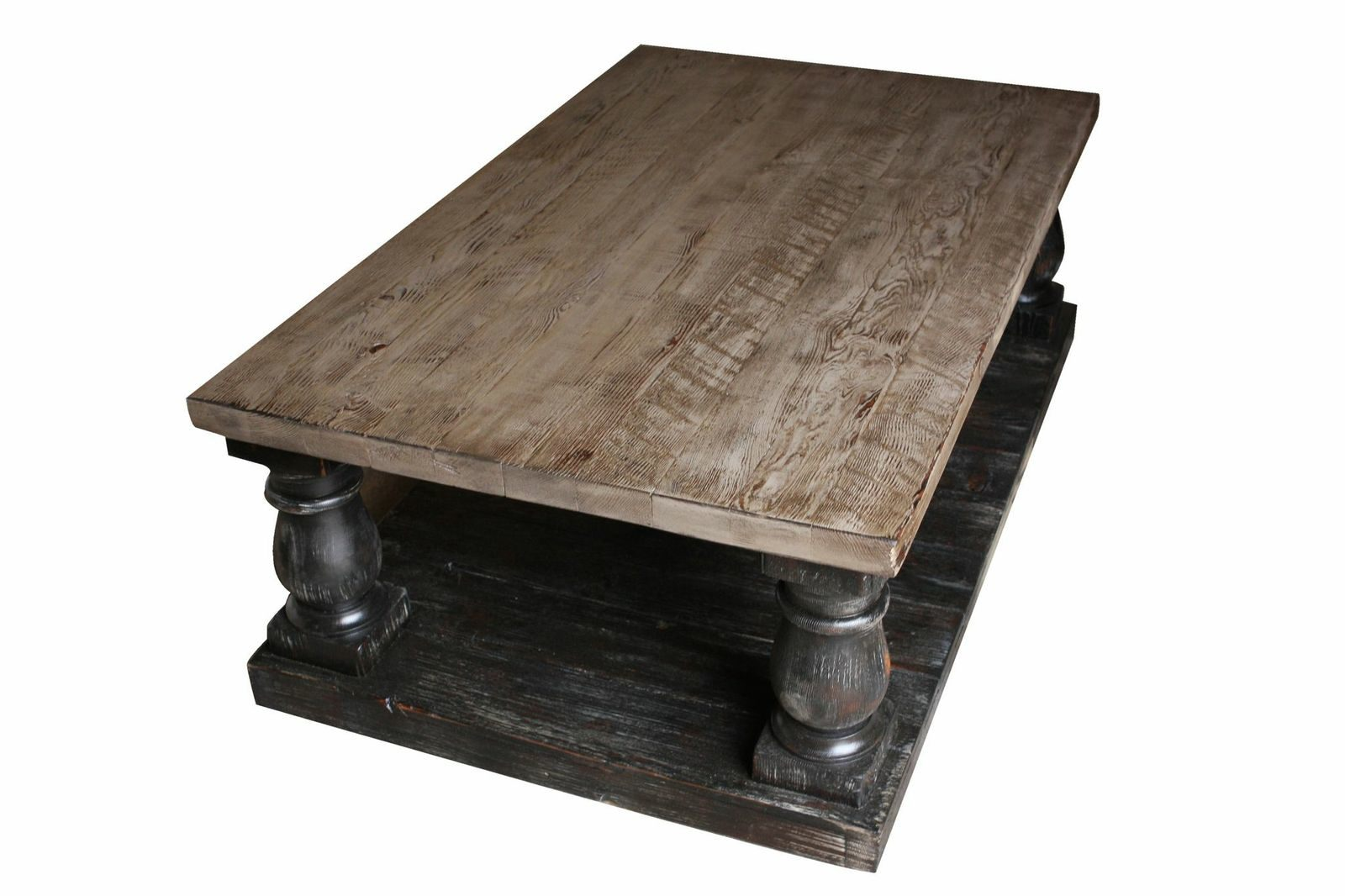 Postobello Coffee Table Built In Reclaimed Wood (View 6 of 10)