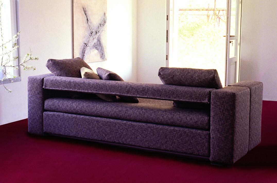 Purple DOC Unique Bunk Bed (View 7 of 10)