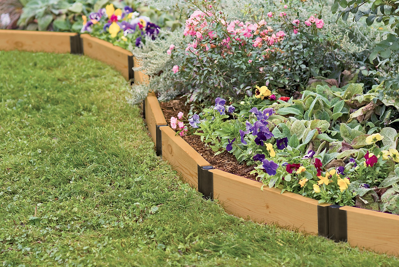 Raised Garden Beds Ideas Inexpensive (Photo 2 of 10)
