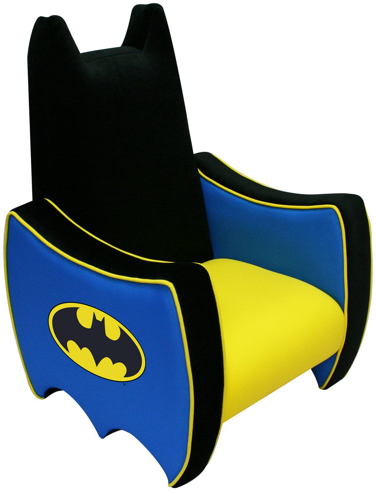 Relaxing Chair Best Stylish Batman Sheets (Image 5 of 10)