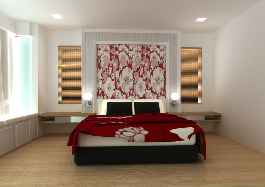 Romantic Rooms With A Feminine Touch (View 7 of 10)