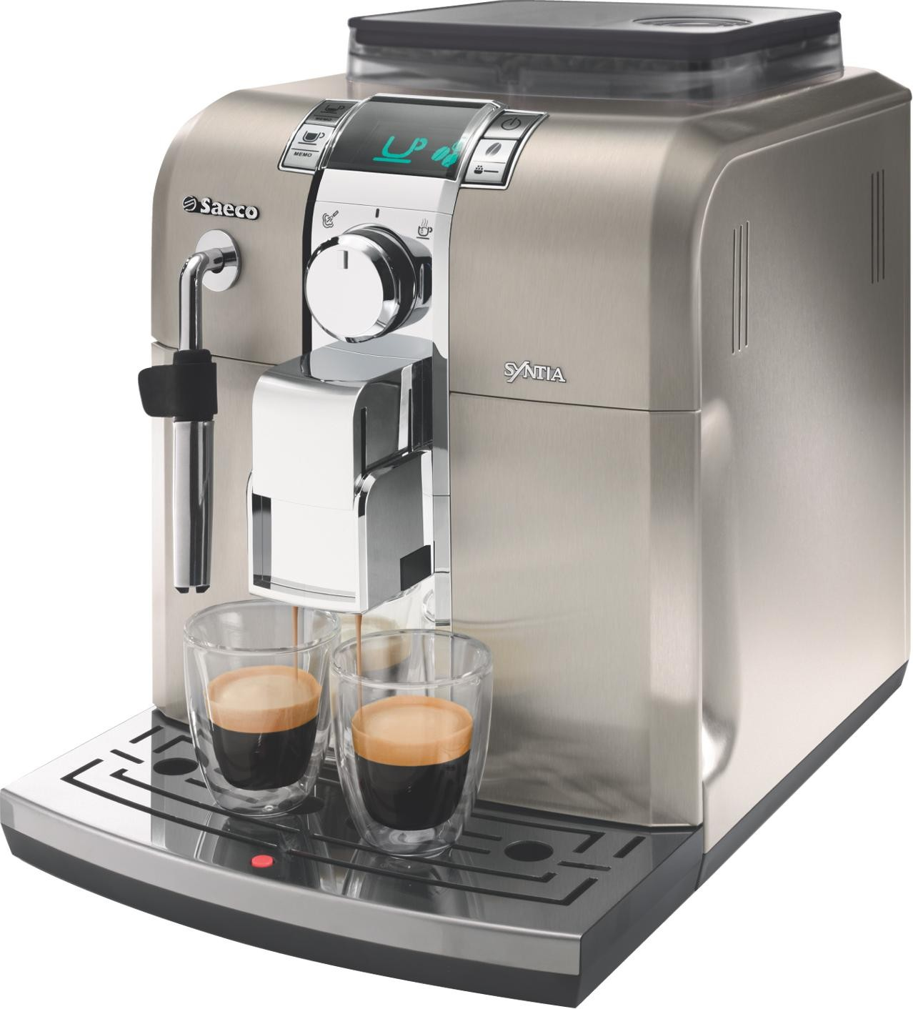 Saeco Espresso Machine (Image 7 of 10)