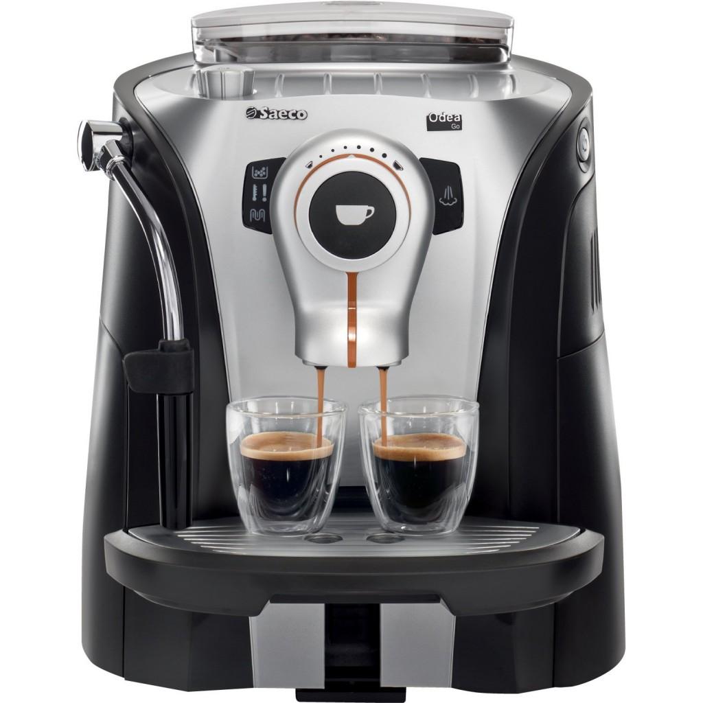 Saeco Odea Go Fully Automatic Espresso Machine (Image 8 of 10)