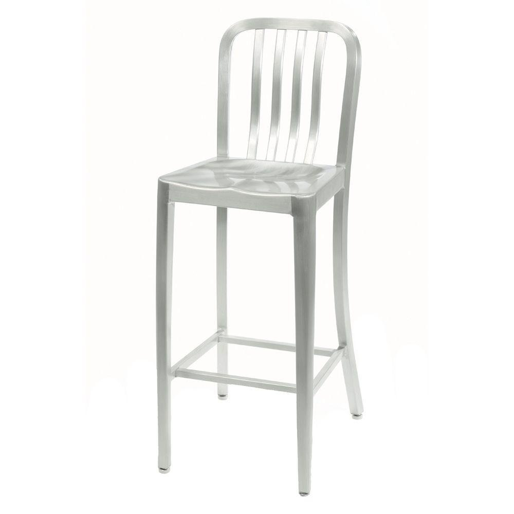 Sandra Bar Stool (Image 4 of 10)