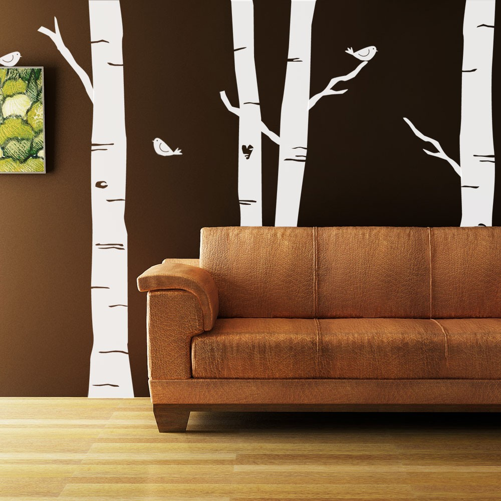 Simple wall arts to give a make over to your old walls