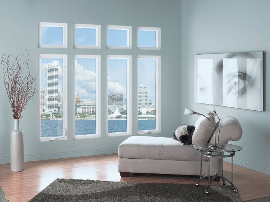 Snyder Home Improvement French Casement Windows