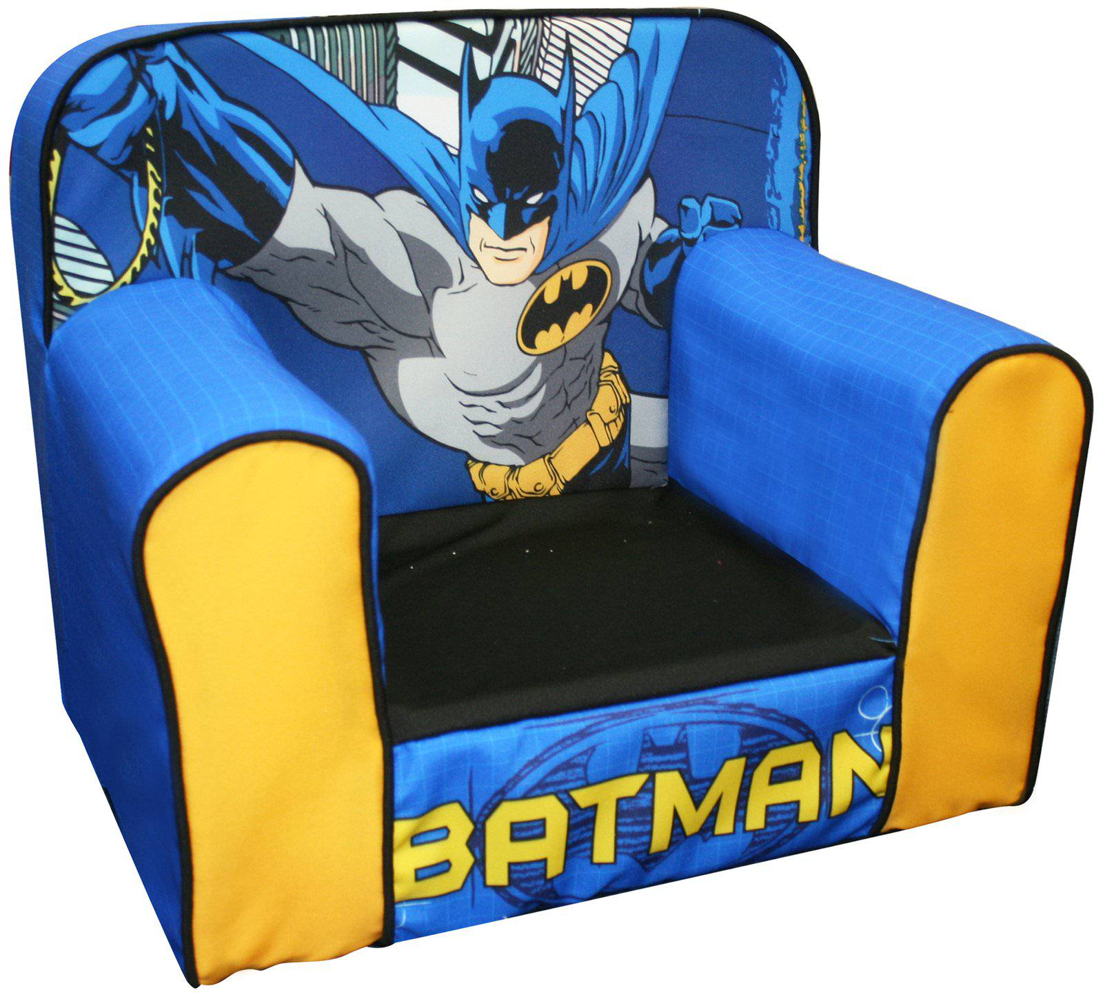 Sofa Best Stylish Batman Sheets (Image 7 of 10)