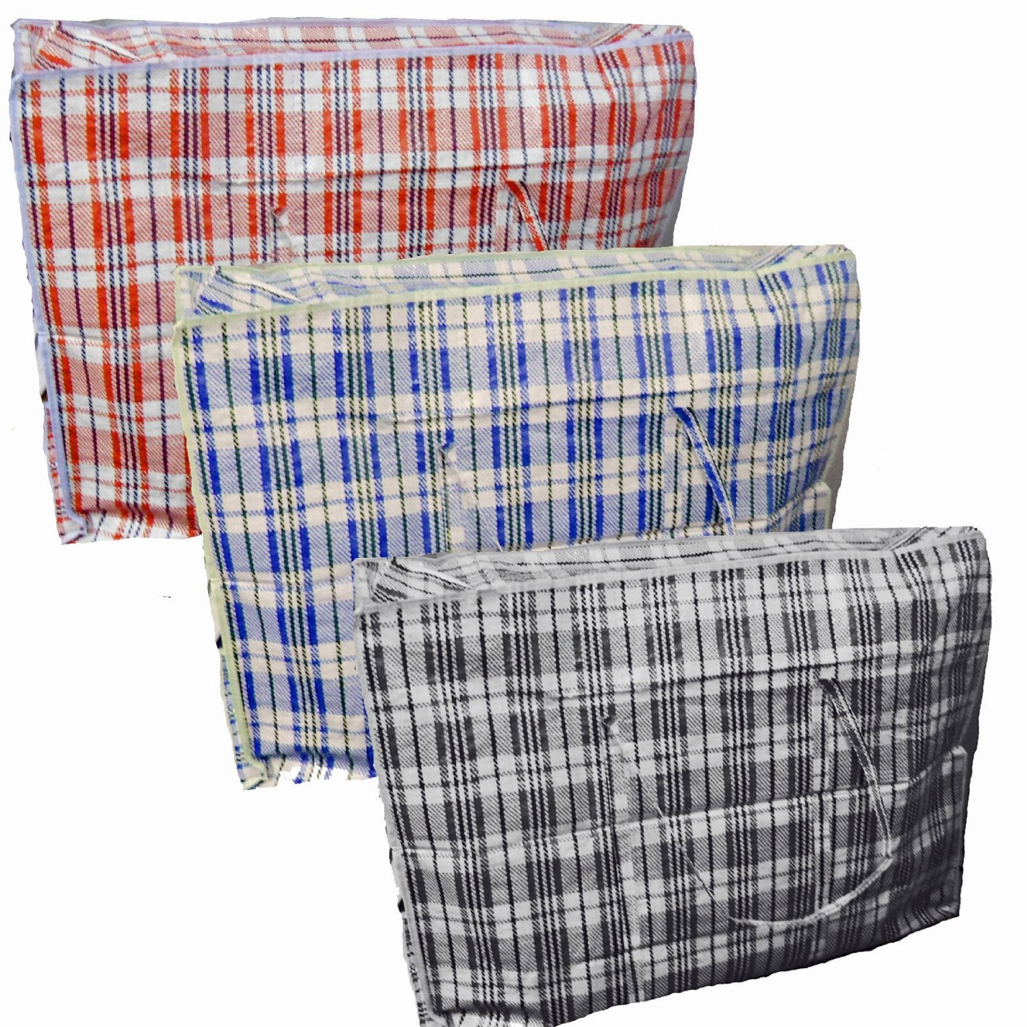 Square Laundry Bags