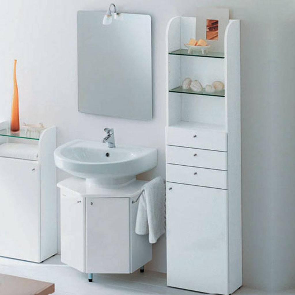 Stunning Bathroom Remodeling Ideas (View 13 of 20)