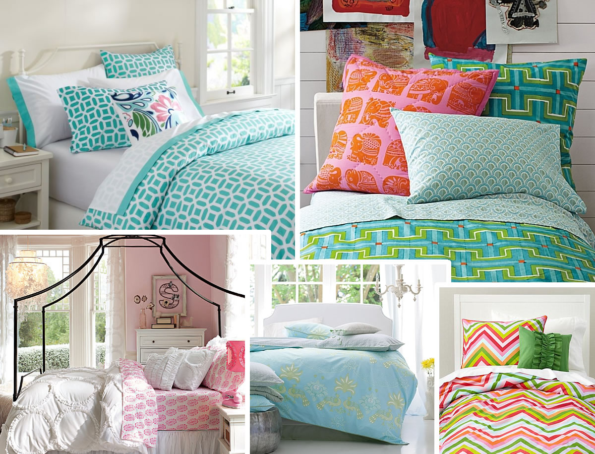 Featured Image of Stylish Ideas Of Spring Bedding Sets Designs