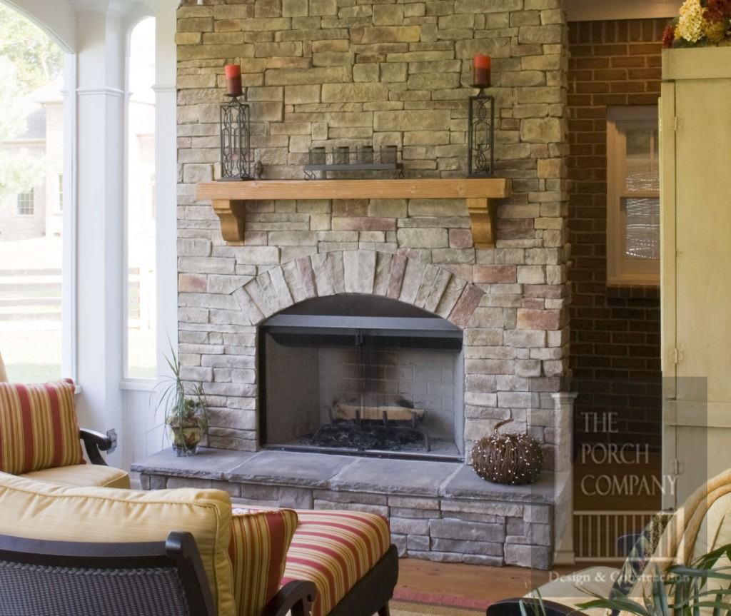 Surprising Fireplace Image 9 Of 10