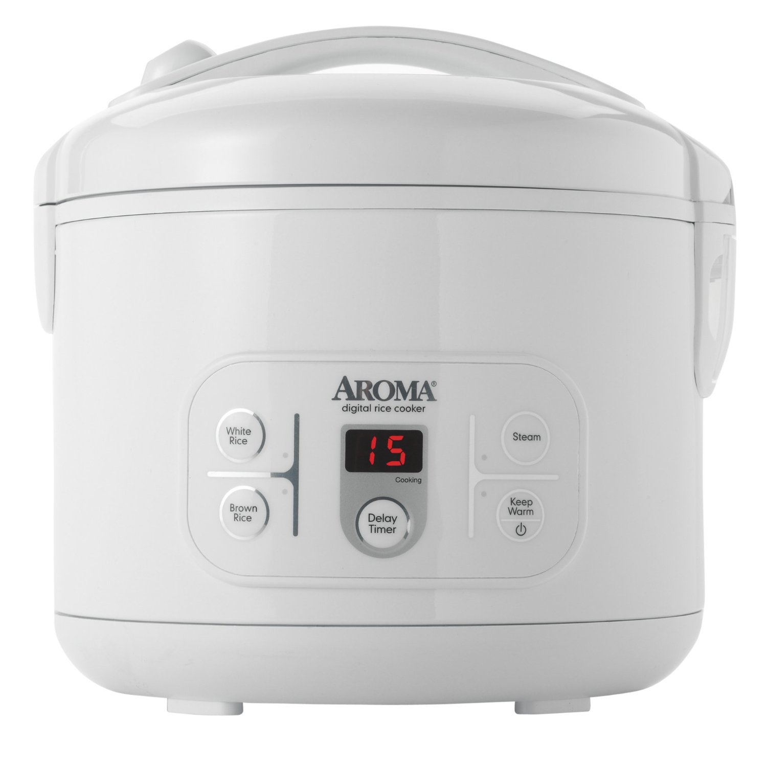The Best Aroma Rice Cooker (View 2 of 10)