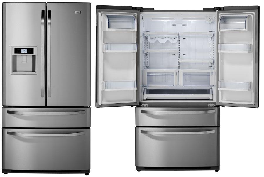 The Best Refrigerator