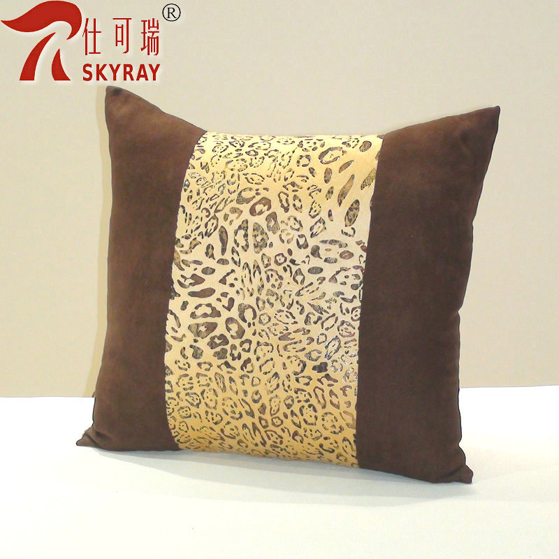 Theme Pillow The Leopard Home Decor (View 8 of 10)