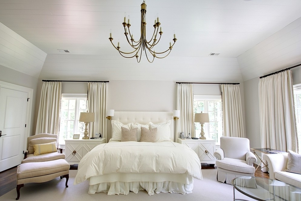 Traditional Bedroom Remodel for Sensual Looking