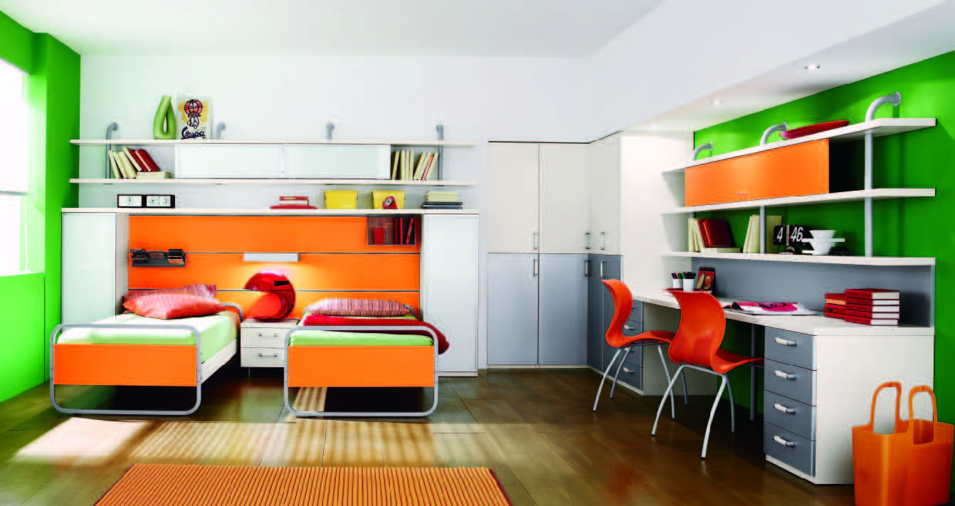 Featured Photo of Twin Boys Bedroom Ideas: Boys Thing!