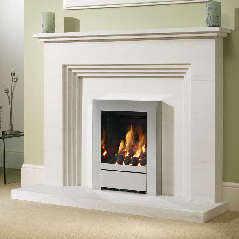 Unique Fireplace Mantel Kits Ideas (Image 9 of 10)