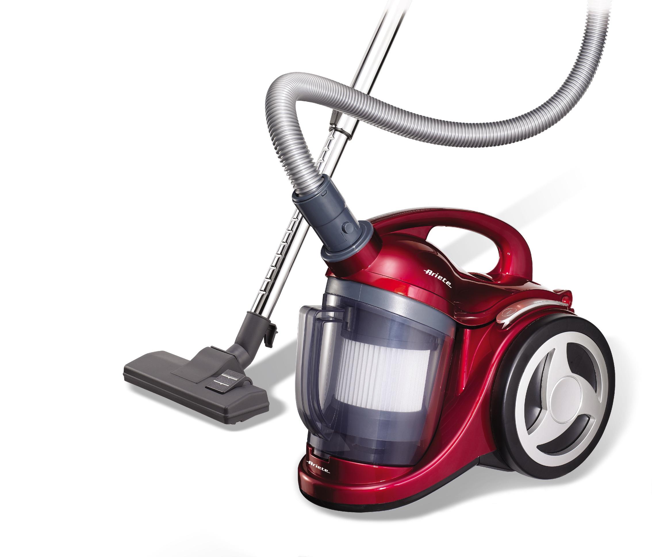 Vacuum Cleaner (Image 8 of 10)