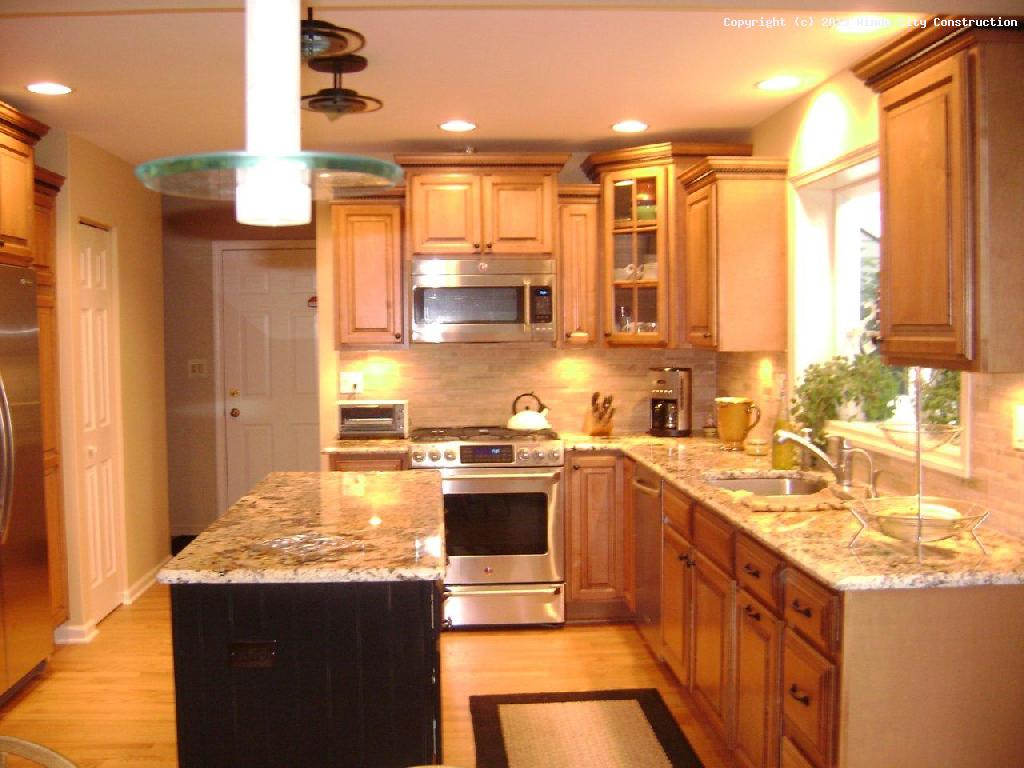 Vintage Tips On Decorating Kitchen Interiors (View 8 of 10)