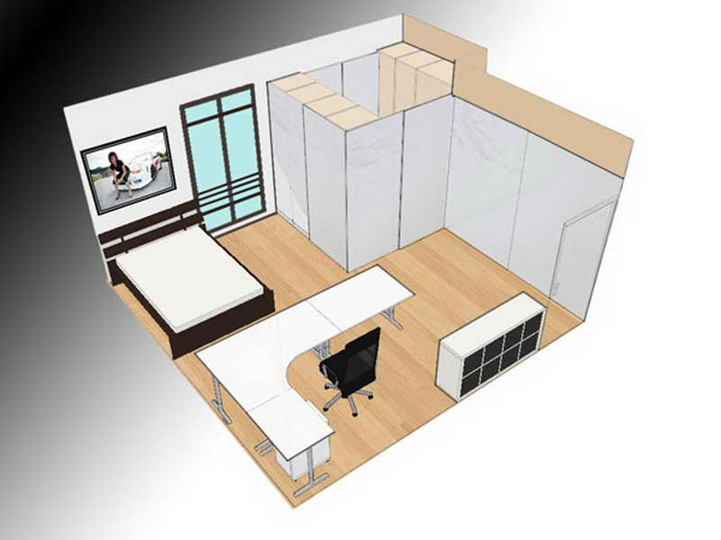 Virtual Room Designer Free (View 5 of 10)