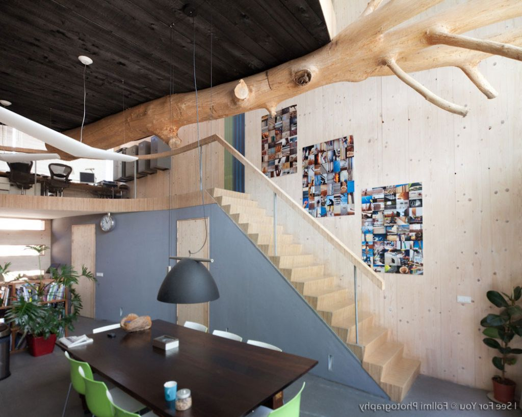 Wall Stair Creative Ways to Hang Pictures