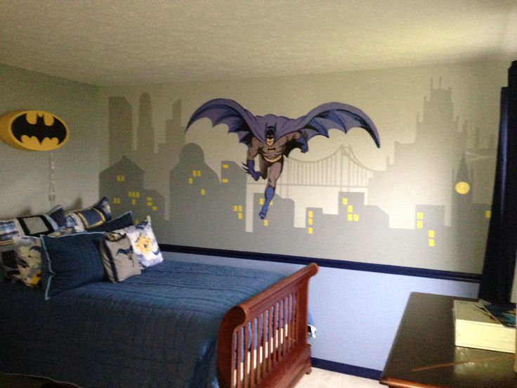 Wallpaper Best Stylish Batman Sheets