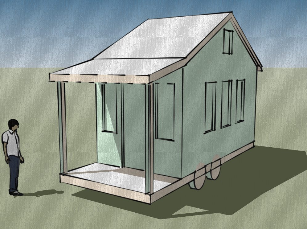 Which Tiny House Plans (View 9 of 10)