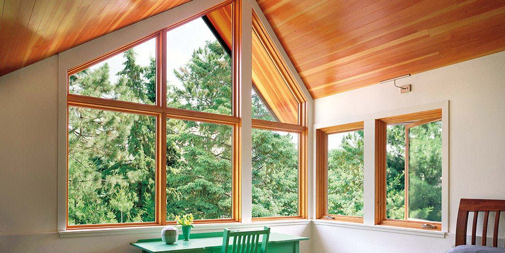 Wooden Marvin Windows and Doors Products