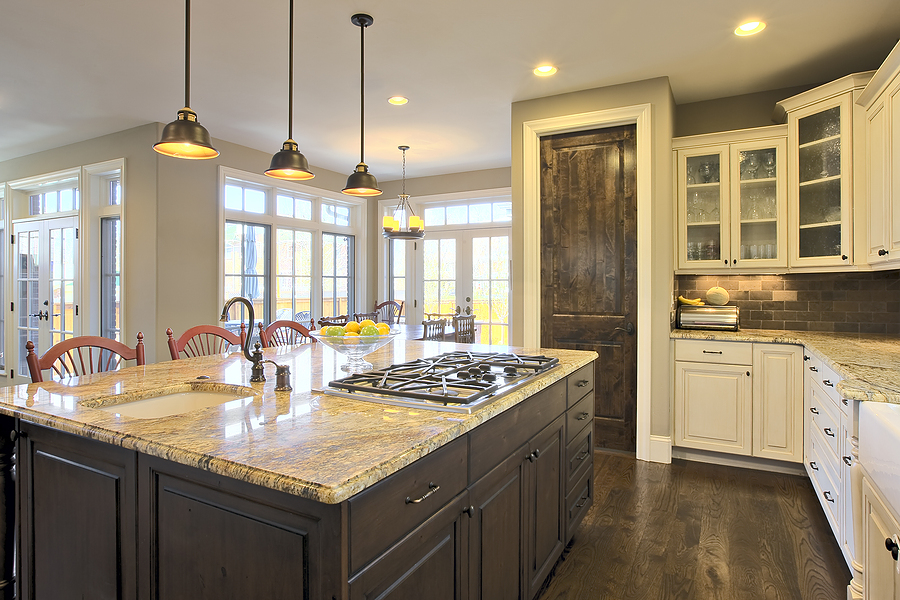 Wooden Tips On Decorating Kitchen Interiors (View 10 of 10)