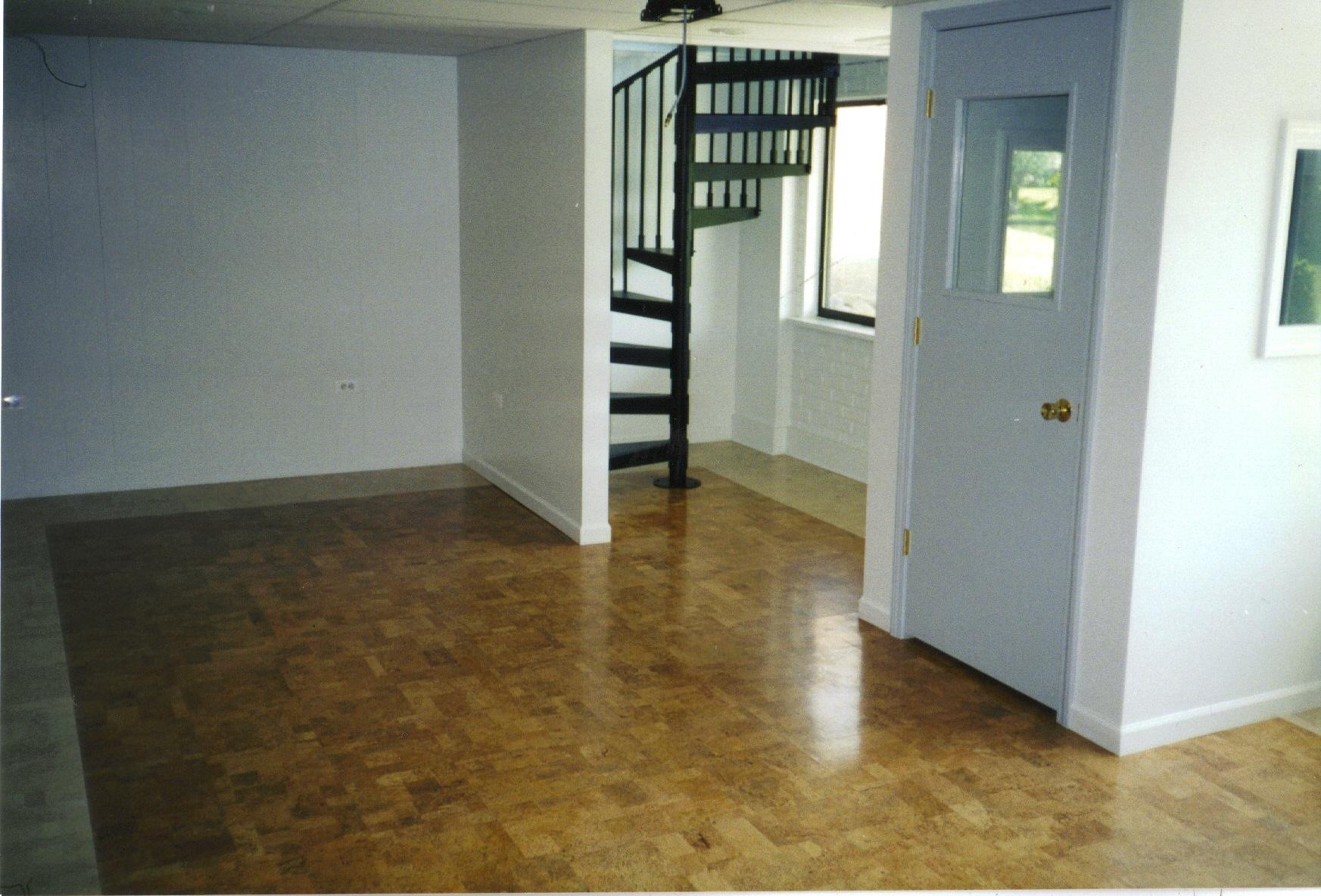 Basement Floor Paint Options (View 5 of 10)