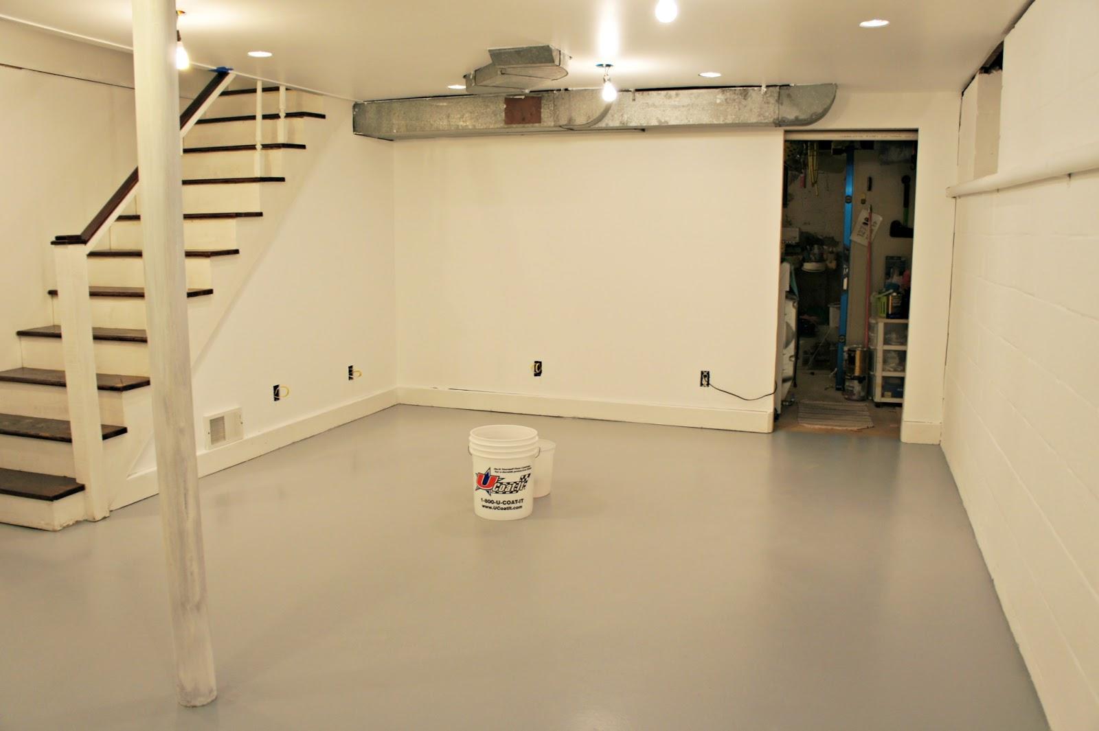 Best Paint For Basement Floor (View 7 of 10)