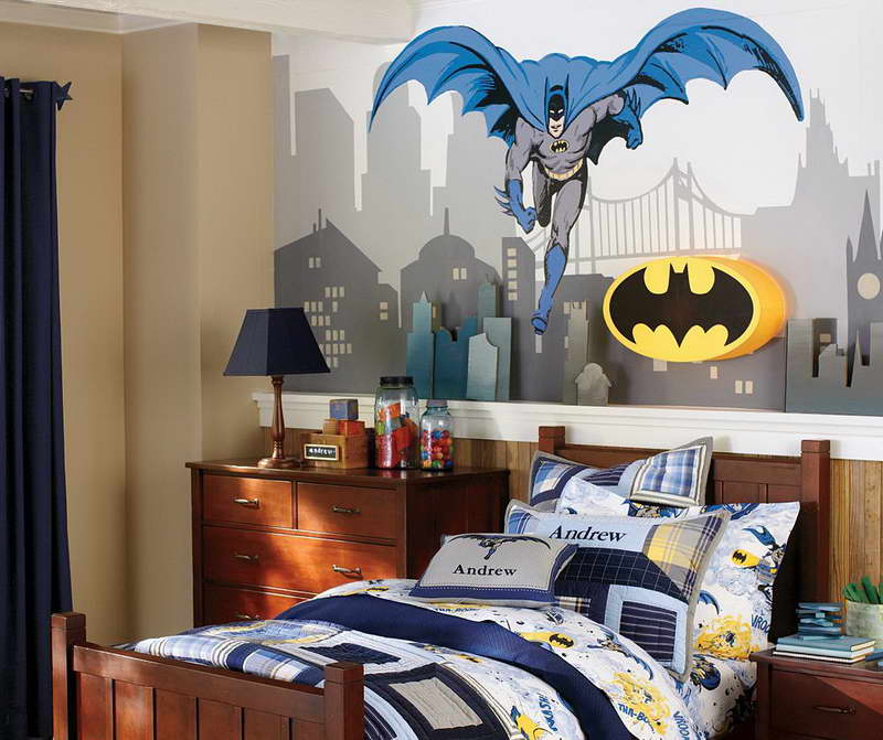 Featured Photo of Boys Room Paint Ideas To Know