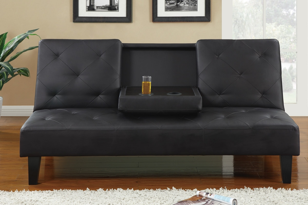 Castro Convertible Sofa Beds (Image 3 of 10)