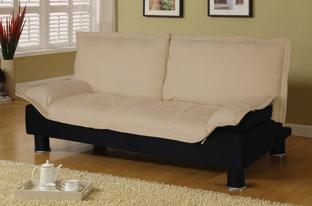 Cheap Convertible Sofa Bed (Image 4 of 10)
