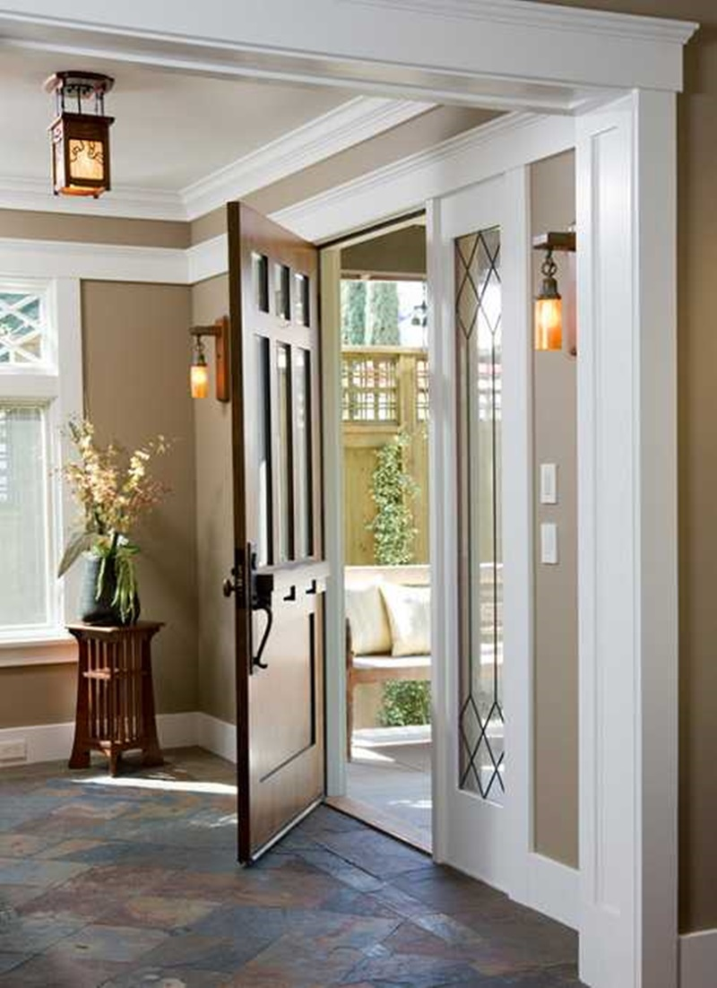Entryway Decor Ideas (Image 3 of 10)