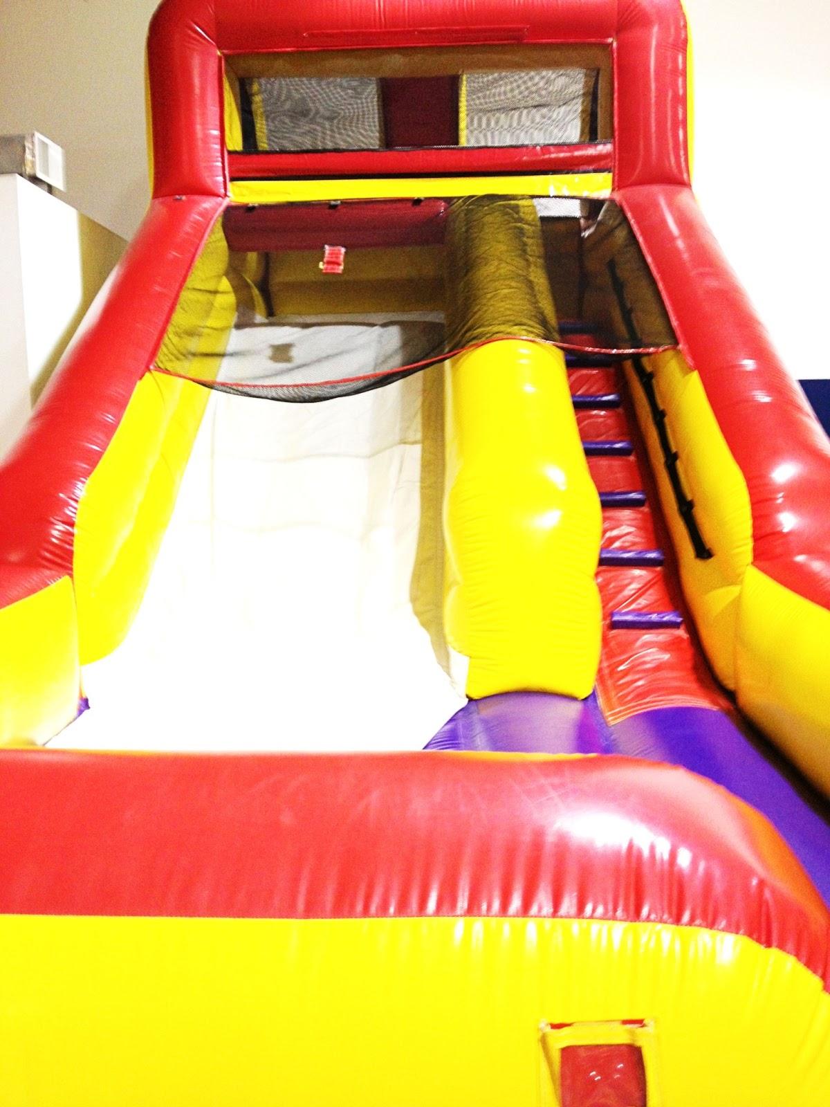 fun bounce