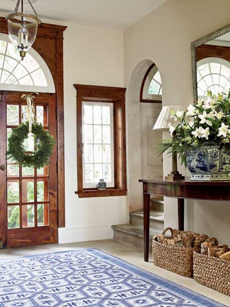 Home Entryway Ideas (View 10 of 10)