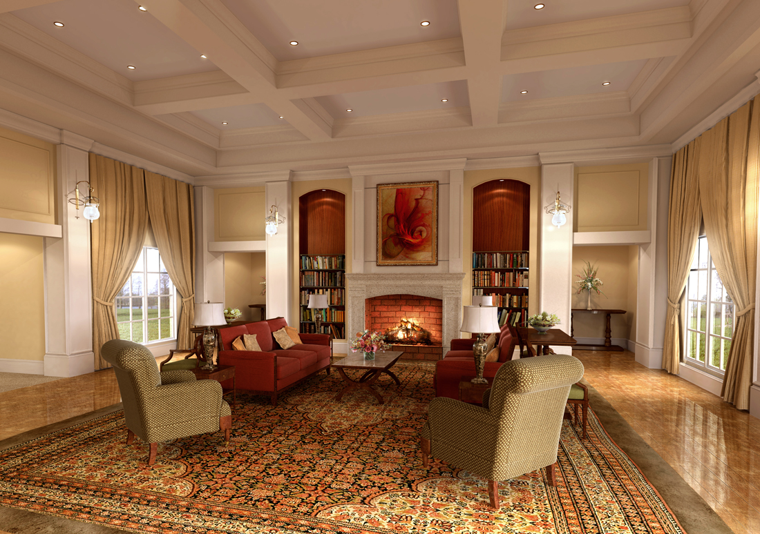 interior decorating ideas design