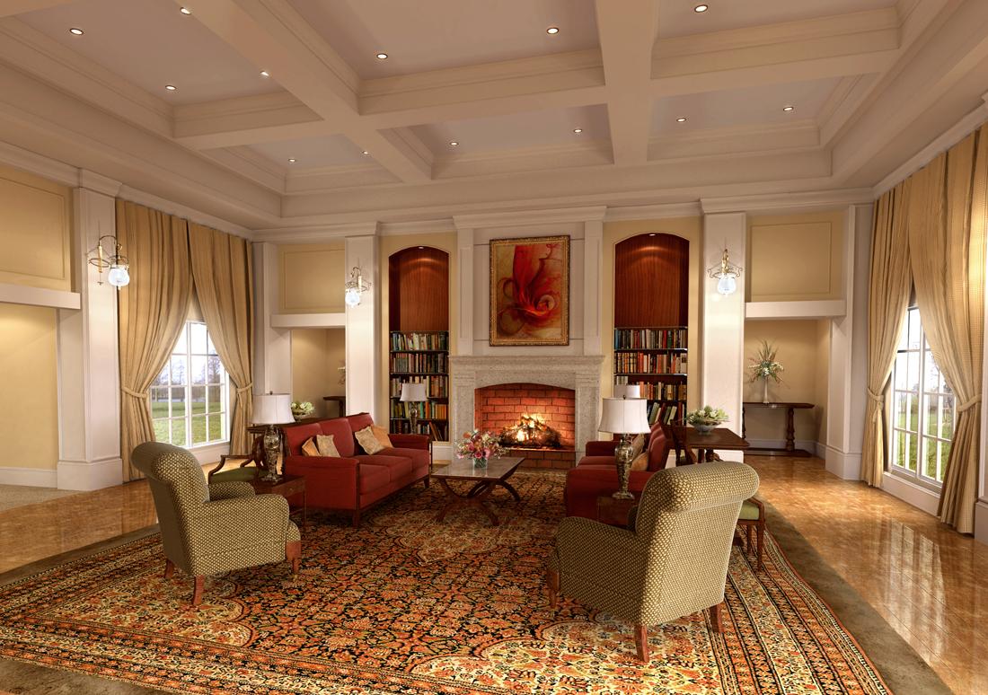 interior decorating ideas design