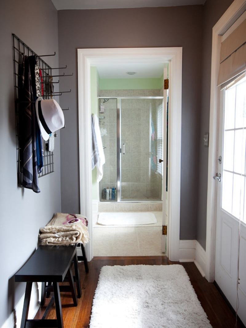 Small Entryway Ideas Decor (View 3 of 10)