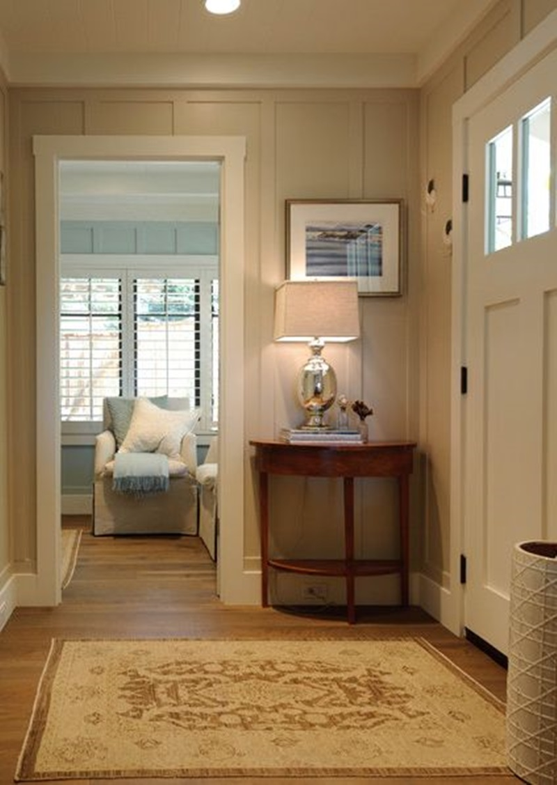 Small Entryway Ideas (Image 8 of 10)