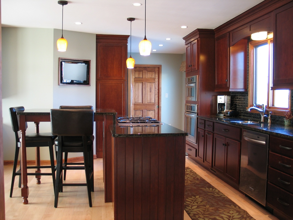 Small Kitchen Remodel (Image 9 of 10)