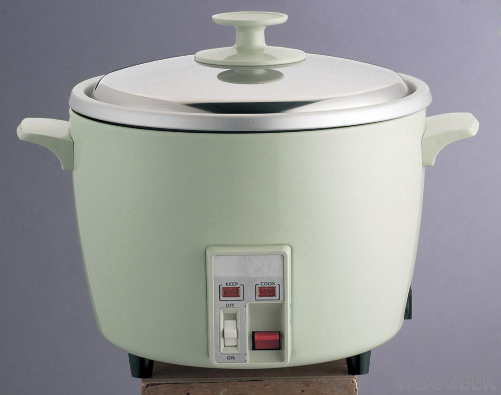 the Best Rice Steamer