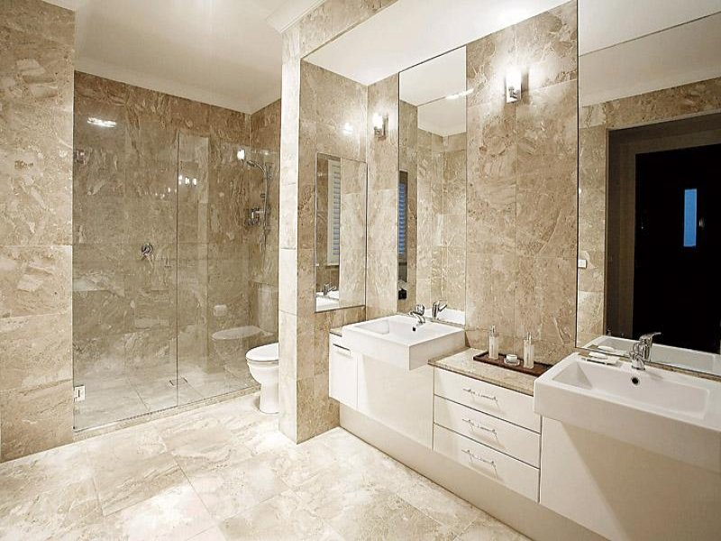 Good looking bathroom ideas for small spaces design ideas custom home design - Nice bathroom designs for small spaces ...