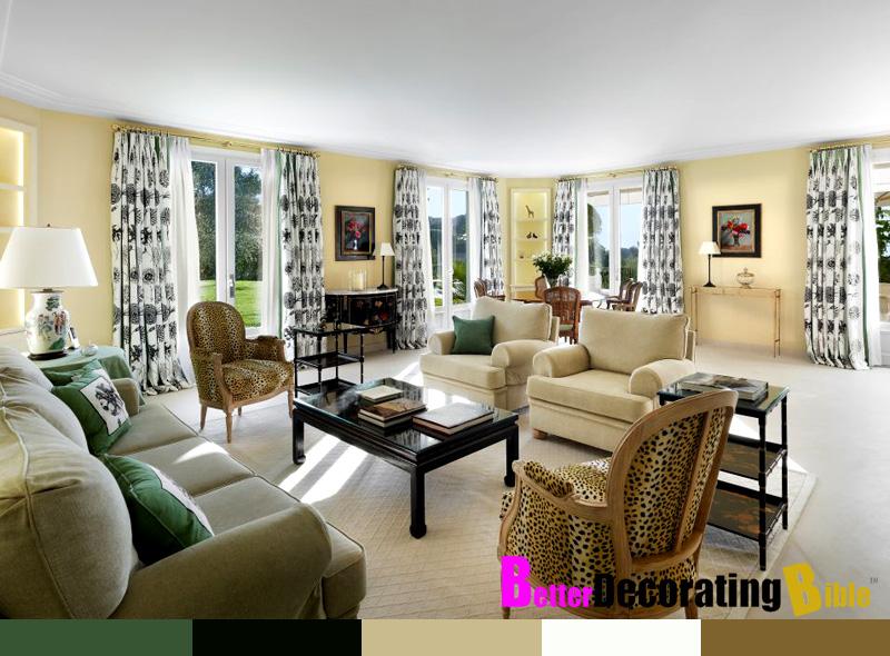 Caugar Theme Home Decor Dallas