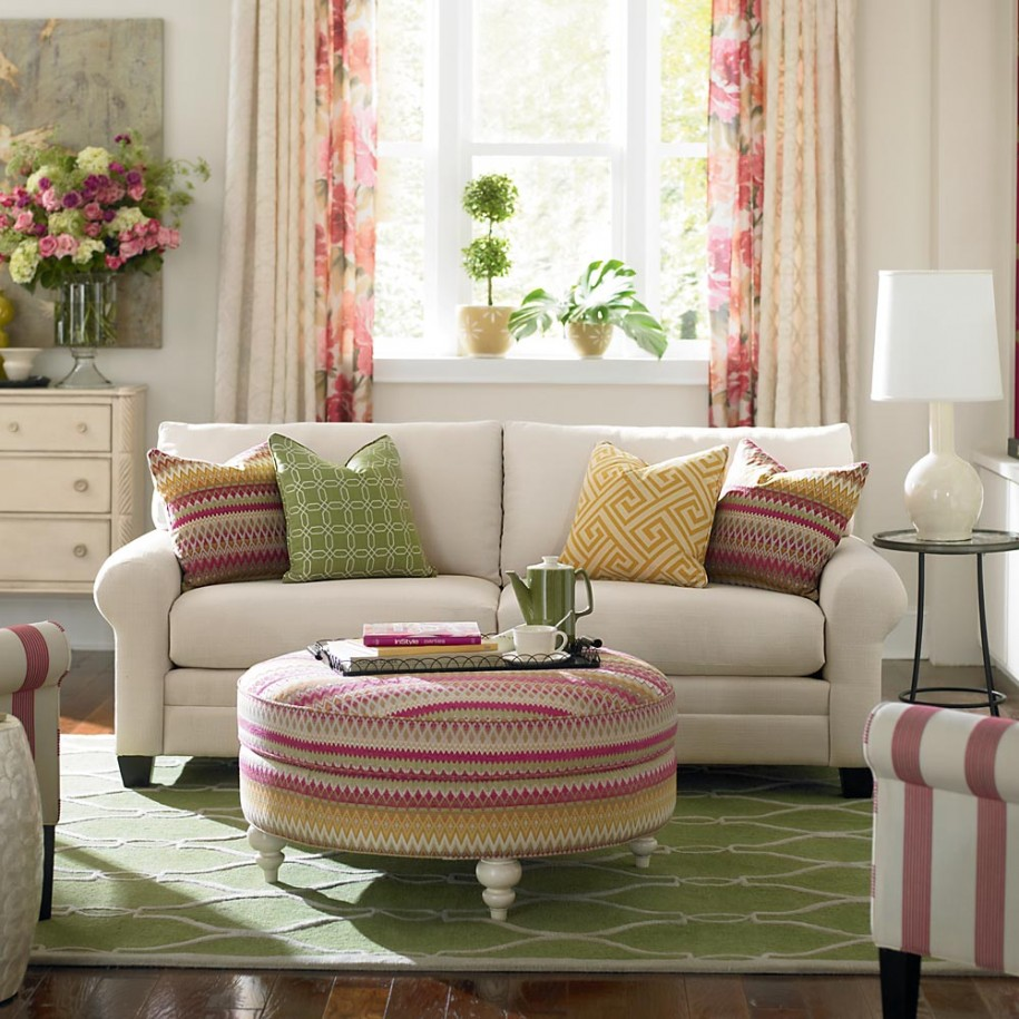 ColorFull Home Decorating Ideas Cheap (View 3 of 10)